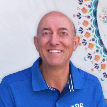 José Antonio García Trabajo