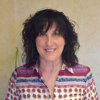 María Jesús Rodríguez Simón