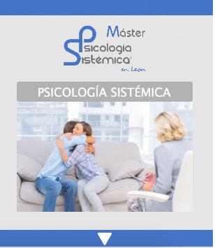 Abierto el plazo para matricularse en el Máster de Psicología Sistémica – Diploma en CF