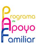 Programas de Apoyo a Familias.