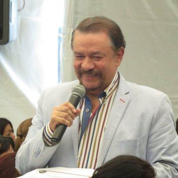 Doctor Alfonso Malpica Cárdenas